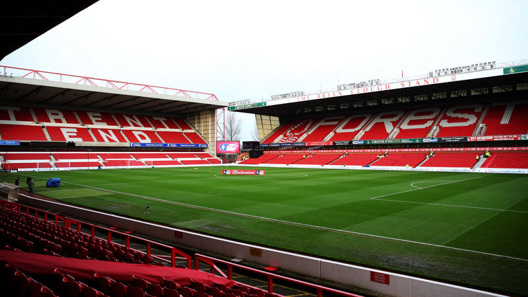 ***** Nottingham Forest vs Leeds United Official Matchday Thread*****