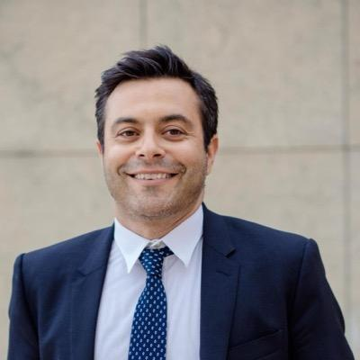 Two great interviews with Radrizzani