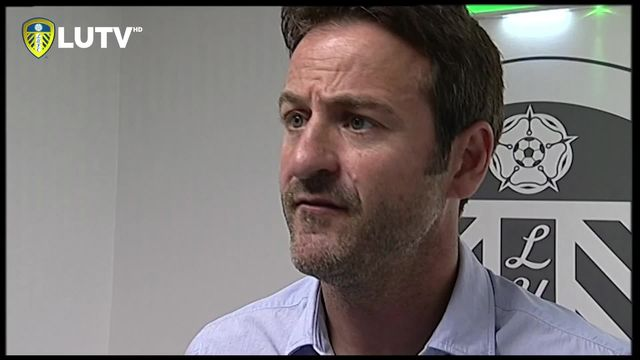 Thomas Christiansen Press Conference Pre Millwall 15/09/17(Alioski interview too)